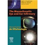 Livro - Massachusetts Eye And Ear Infirmary, The - Manual Ilustrado de Oftalmologia