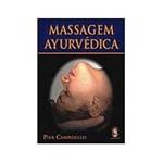 Livro - Massagem Ayurvédica