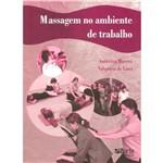 Livro - Massagem no Ambiente de Trabalho