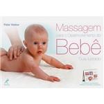 Livro - Massagem para o Desenvolvimento do Bebê - Guia Ilustrado