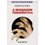 Livro - Massagem Terapêutica, a