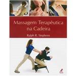Livro - Massagem Terapêutica na Cadeira