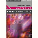 Livro - Mastering English Language