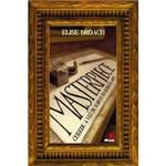 Livro - Masterpiece: Chegou a Vez de Marvin Mundo da Arte