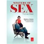 Livro - Masters Of Sex