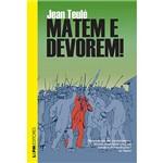 Livro - Matem e Devorem