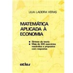 Livro - Matemática Aplicada à Economia