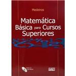 Livro - Matemática Básica para Cursos Superiores