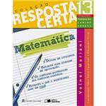 Livro - Matemática - Coleção Resposta Certa - Volume 13