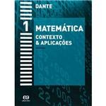 Livro - Matemática: Contexto & Aplicações 1º Ano