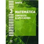 Livro - Matemática: Contexto e Aplicações - Ensino Médio