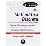 Livro - Matemática Discreta - Coleção Schaum