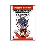 Livro - Matemática Divertida e Curiosa