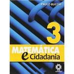 Livro - Matemática e Cidadania - Volume 3