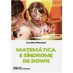 Livro - Matemática e Síndrome de Down