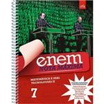 Livro - Matemática e Suas Tecnologias II - Vol. 7 - Coleção ENEM Nota Máxima