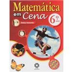 Livro - Matemática em Cena 6º Ano