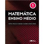 Livro - Matemática: Ensino Médio - Vol. 1