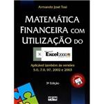 Livro - Matemática Financeira com Utilização do Excel 2000