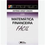 Livro - Matemática Financeira Fácil
