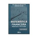 Livro - Matemática Financeira: Objetiva e Aplicada - Edição Compacta