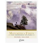 Livro - Matemática Finita: uma Abordagem Aplicada