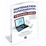 Livro - Matemática Fundamental para Tecnologia