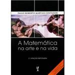 Livro - Matemática na Arte e na Vida, a
