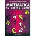 Livro - Matematica no Ensino Medio - Volume 3