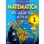 Livro - Matemática no Planeta Azul, 1