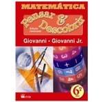 Livro: Matemática - Pensar e Descobrir - 6º Ano - Nova Edição