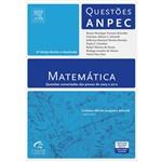 Matemática: Questões Anpec