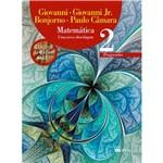 Livro - Matemática 2: uma Nova Abordagem - Progressões - Clássicos do Ensino Médio