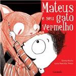 Livro - Mateus e Seu Gato Vermelho