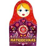 Livro - Matriochkas
