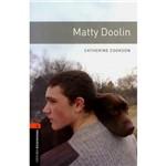 Livro - Matty Doolin - Level 2