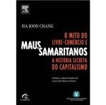 Livro - Maus Samaritanos