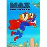 Livro - Max