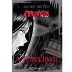 Livro - Maya Fox - a Predestinada