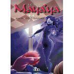 Livro - Maya'Ya - o Extranho