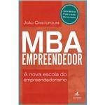 Livro - Mba Empreendedor: a Nova Escola do Empreendedorismo