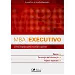 Livro - MBA Executivo: uma Abordagem Multidisciplinar
