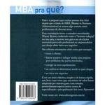 Livro - MBA Pra Quê? - as 10 Maiores Lições da Escola da Vida