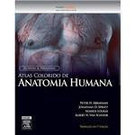 Livro - McMinn e Abrahams Atlas Colorido de Anatomia Humana