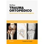Livro - Mcrae Trauma Ortopédico