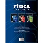 Livro - Mecânica: Coleção Física Clássica - Vol. 1