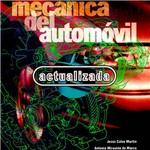 Livro - Mecánica Del Automóvil