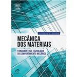 Livro - Mecânica dos Materiais