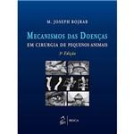 Livro - Mecanismos das Doenças em Cirurgia de Pequenos Animais