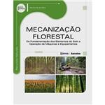 Livro - Mecanização Florestal